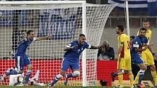 Senza soldi il calcio greco Sospesa la Serie B  di ETTORE LIVINI