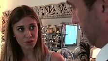 Belen Rodriguez, i selfie e la paura degli hacker