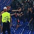 L'Uefa apre un'inchiesta dopo gli scontri  in Roma-Cska