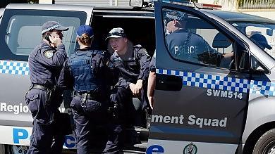 Australia , sventato piano di decapitazioni 15 arresti, da Brisbane e Sydney    foto     vd