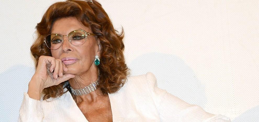 Buon compleanno, Sophia Loren: sette film per ottanta candeline