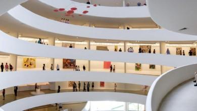 I musei del mondo si scoprono social  ma quelli italiani restano indietro