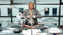 Ufficio o parco: ovunque tu sia, come lo yoga può migliorarti la vita  di I.d'ARIA