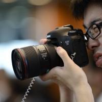 Canon vuol coinvolgere gli utenti e punta su semplicità e servizi