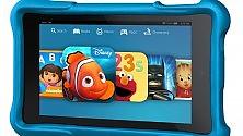 I nuovi Kindle di Amazon, anche per i bambini