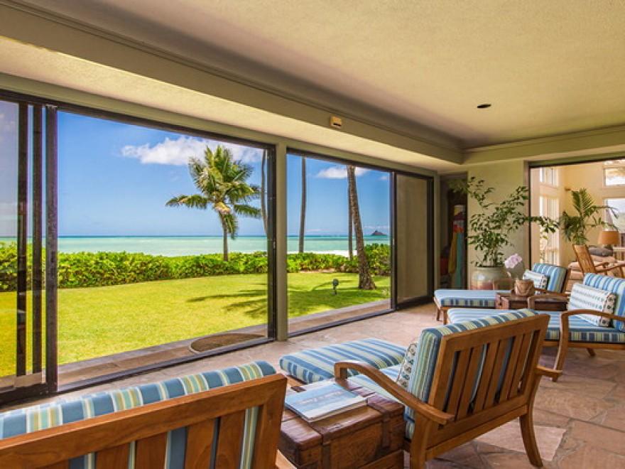 Hawaii in vendita la casa delle vacanze di obama - La casa delle vacanze ...