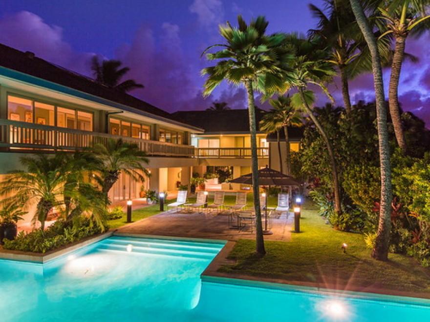 hawaii in vendita la casa delle vacanze di obama On hawaii case in vendita