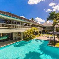 Hawaii, in vendita la casa delle vacanze di Obama