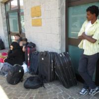 Immigrazione, migliaia di migranti 'respinti' dall'Austria al Brennero
