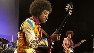 Quell'anno straordinario   vd   che cambiò la vita di Hendrix