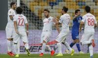 L'Inter stende il Dnipro   ft     Mazzarri  felice: ''Bravi''