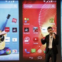 Android sposa la filosofia dei dati criptati: sarà standard su tutti