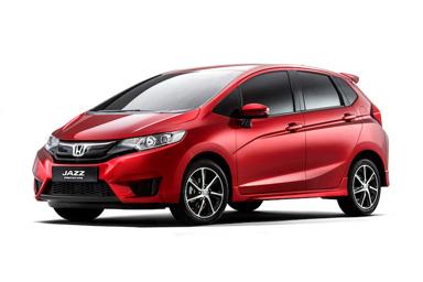Nuova Honda Jazz, una piccola Civic