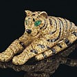 Asta, 1.5 milioni di sterline per tigri di Wallis Simpson
