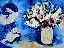 Tra sofferenza e creatività a Milano si svela il mistero Chagall