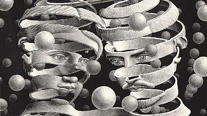 Matematico o illusionista Il genio Escher rivive a Roma