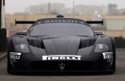 Centesimo anniversario di Maserati, che festa