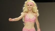 Vestirsi da Barbie: Moschino   choc |   La top 10 della sfilata