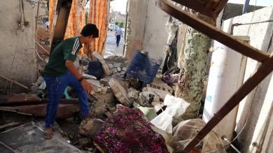 Iraq-Is, primi raid francesi nel nord-est L'Onu appoggia Kerry e Mogherini