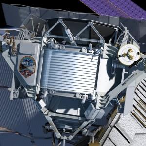"""""""Troppa"""" antimateria nello spazio: rilevata attraverso un esperimento sulla Iss"""