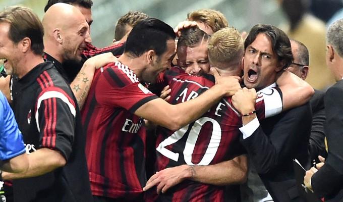 """La tattica di Inzaghi: """"Giocatela come volete"""""""