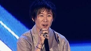 Un giapponese conquista X Factor ma Morgan esagera con l'ironia