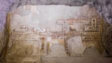 Domus Aurea, riapre la meraviglia di Roma antica