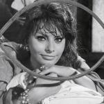Sophia Loren quota 80, vita e