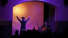 Ricami moreschi e notti di flamenco Incanto Sivigllia    foto