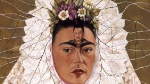 Storia d'amore e d'arte in mostra Frida e Diego    Il video
