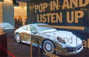 Porsche in bella mostra a New York