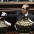 Consulta, Forza Italia conferma Bruno L'esponente azzurro è indagato a Isernia