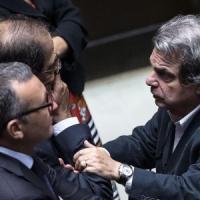 Consulta, Bruno indagato a Isernia. Forza Italia conferma il suo candidato