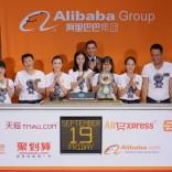 Alibaba in borsa batte tutti +38%, vale più di 200 mld