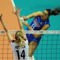 """Volley, Mondiali più vicini. Le azzurre in coro: """"Il nostro obiettivo è il podio"""""""