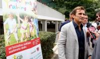 "Roma, presentati i risultati  di ""Diabete Sport Training"""