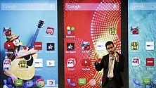 Privacy, Android sposa  l'idea dei dati criptati