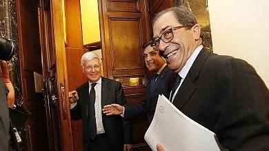 Consulta, Bruno indagato a Isernia Forza Italia conferma il suo candidato