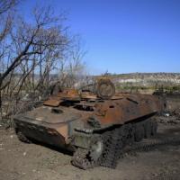 Ucraina, accordo per la creazione di una zona cuscinetto