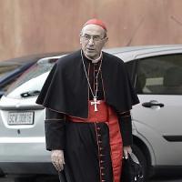 """Sinodo, cardinale De Paolis: """"Nessun complotto, su Chiesa e divorziati difendiamo la..."""