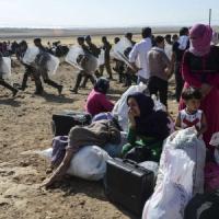 Is, controffensiva dei curdi in Siria. In Siria  al-Nusra annuncia uccisione militare