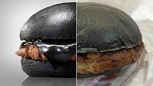 Dal marketing alla realtà L'hamburger nero è un flop