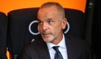 """Pioli: """"Col Genoa per comandare""""   vd"""
