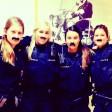 Gelati, gattini e selfie la polizia più amata