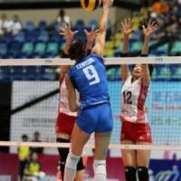 """Volley, Centoni: """"Sono altre le favorite, l'Italia può essere la sorpresa dei Mondiali"""""""