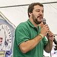 """Consulta, Salvini gela Fi """"Se continua inciucio con Pd, non votiamo"""" Toti: """"Avanti con Bruno"""""""