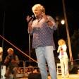 """Salento, marcia contro gasdotto Tap   video     foto   Grillo: """"Opera di fantascienza""""   video     foto"""