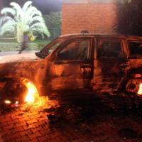 Libano, kamikaze si fa esplodere a un posto di blocco di Hezbollah
