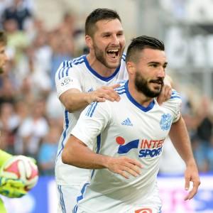 Ligue 1, super Gignac: Marsiglia in vetta con il Bordeaux