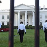 Usa, rafforzate misure di sicurezza alla Casa Bianca